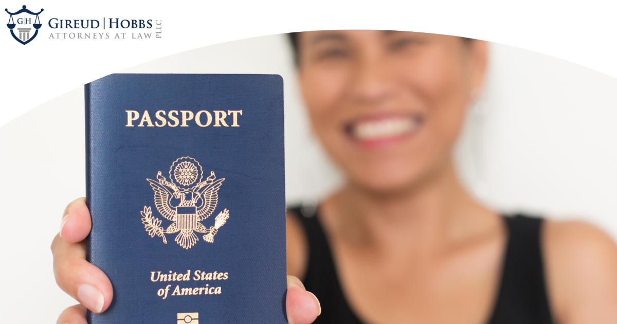 Citizenship and Naturalization – San Antonio Immigration Attorneys