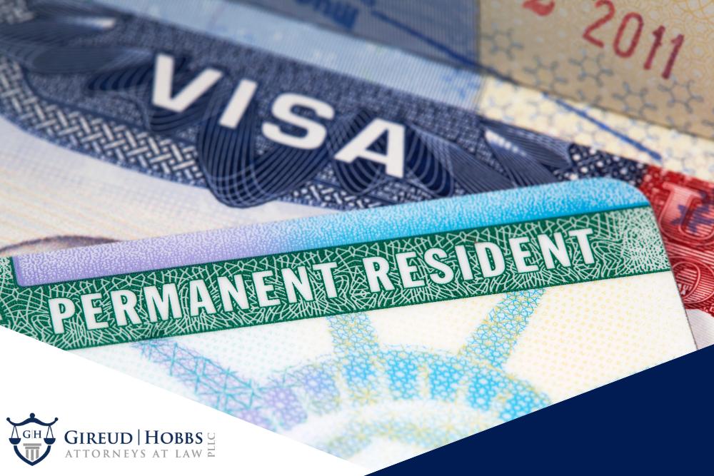 Obtain A Green Card Marriage Visa - gireud & Hobbs